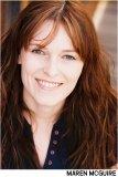 Maren McGuire - Paul Gregory