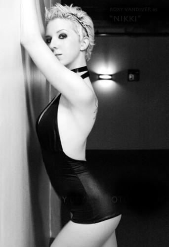 Roxy Vandiver nude 155